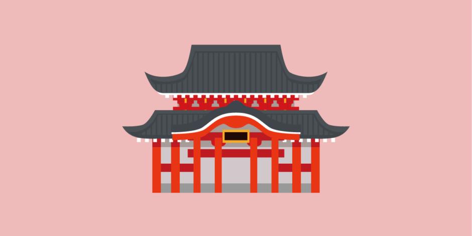 八坂 神社 ご利益